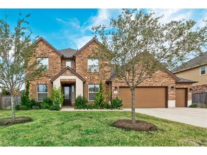 2616 Sunshade Court, Pearland, TX