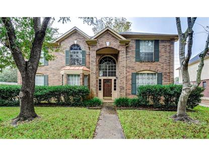 8107 Meadow Vista Drive Missouri City, TX MLS# 9599899
