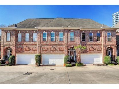 6813 Staffordshire Boulevard Houston, TX MLS# 96001031