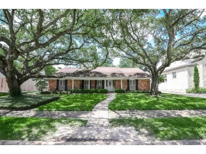 5154 Braesvalley Drive Houston, TX MLS# 9605036