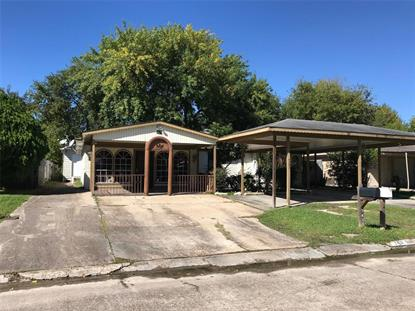 743 Cario Street Channelview, TX MLS# 96081707