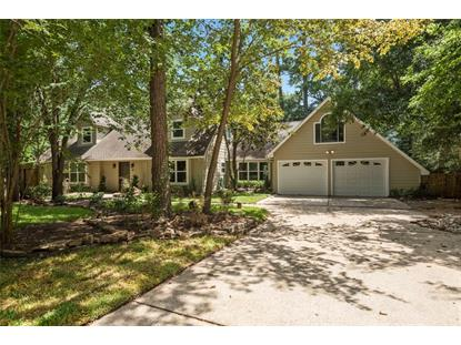 30 Willowherb Court The Woodlands, TX MLS# 96122130