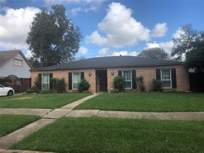 8107 Morley Street Houston, TX MLS# 96165790