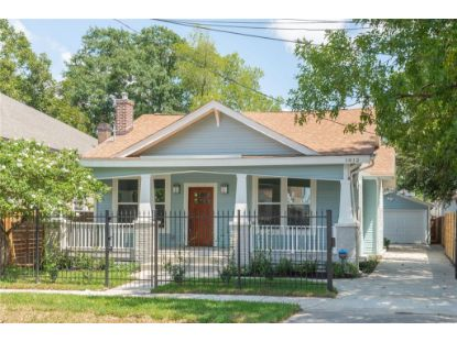 1812 Everett Street Houston, TX MLS# 9627315