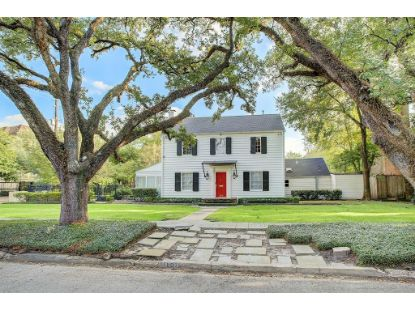 1801 Sunset Boulevard Houston, TX MLS# 96370959
