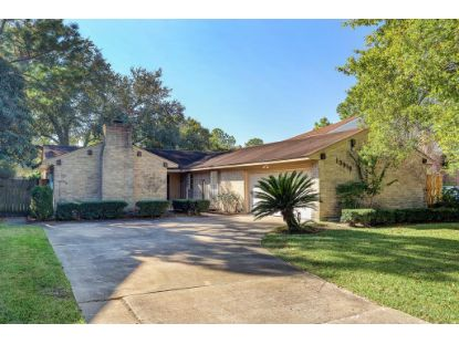 13919 PIPING ROCK Lane Houston, TX MLS# 96429394