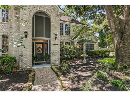 2902 Deer Hollow Drive Kingwood, TX MLS# 96491296