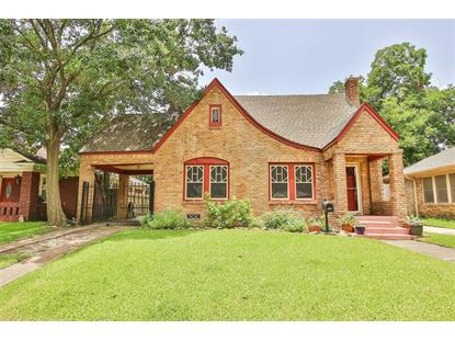 1134 Wyatt Street Houston, TX MLS# 96517062