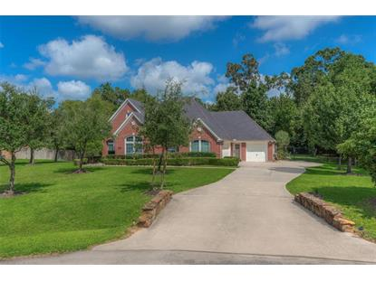 1104 Silveridge  Conroe, TX MLS# 96596073