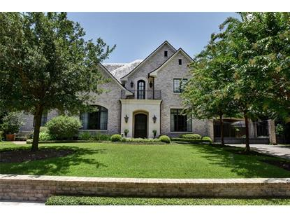 3711 Aberdeen Way Houston, TX MLS# 96739231