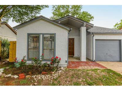 7427 Alcomita Drive Houston, TX MLS# 96748365