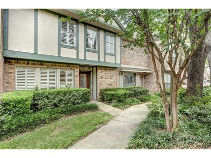 727 Bunker Hill Road Houston, TX MLS# 96770682