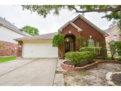 4715 Orchard Blossom Way Houston, TX MLS# 9699736