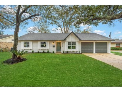 6007 Ettrick Drive Houston, TX MLS# 97107453
