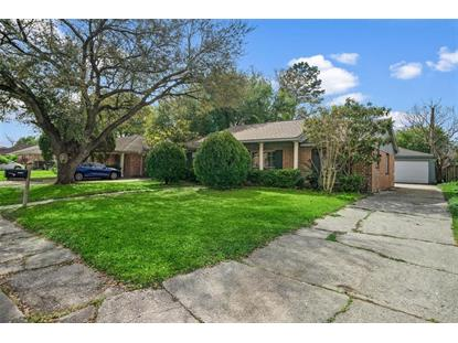 11407 Stroud Drive Houston, TX MLS# 9711328