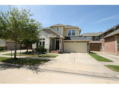 6310 Breezy Hollow Lane Katy, TX MLS# 97259419