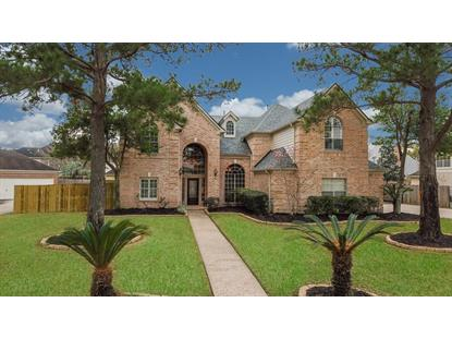 13435 Grand Masterpiece Lane Houston, TX MLS# 97355583