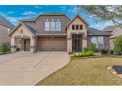 10503 Hollowback Drive Katy, TX MLS# 97397489