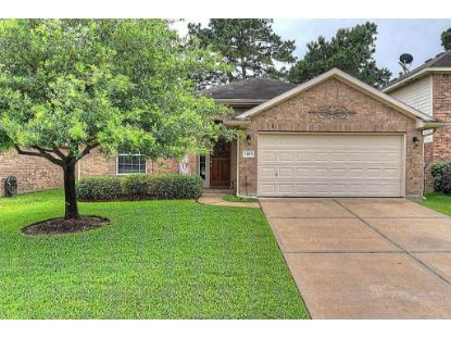 13915 Tribe Drive Cypress, TX MLS# 97540963