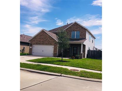 2406 Grey Reef Drive Katy, TX MLS# 97548472