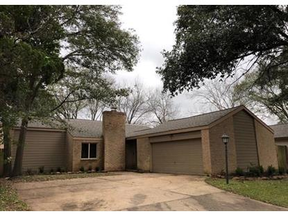 4707 Hickory Downs Drive Houston, TX MLS# 97557067