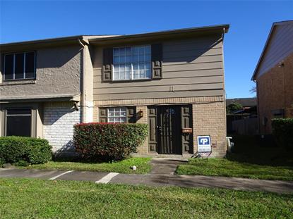 7274 Crownwest Street Houston, TX MLS# 97589337