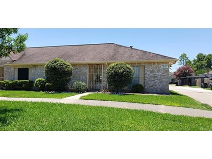 12255 Sharpview Drive Houston, TX MLS# 97622730