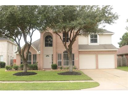 19406 Bear Springs Drive Katy, TX MLS# 97728004