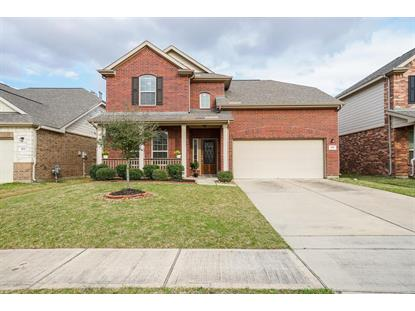 3018 Balch Springs Lane Katy, TX MLS# 9773300