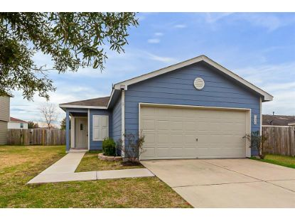 7939 Yaupon View Drive Cypress, TX MLS# 97785747