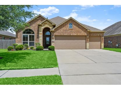 2830 Intrepid Trail Rosenberg, TX MLS# 97815397
