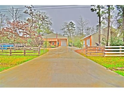 14188 Forest Circle  Montgomery, TX MLS# 97842411