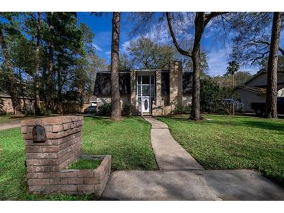 15322 Parkville Drive Houston, TX MLS# 97886571