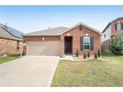 3606 Russett Glen Lane Katy, TX MLS# 9798738