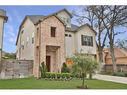 1526 Woodvine Drive Houston, TX MLS# 98000567