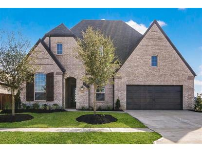 7019 Citrus Drive  Katy, TX MLS# 98296872