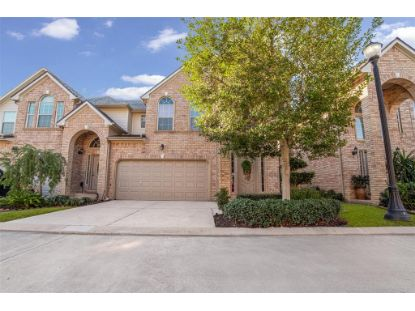 7519 N Linpar Court Houston, TX MLS# 98300992