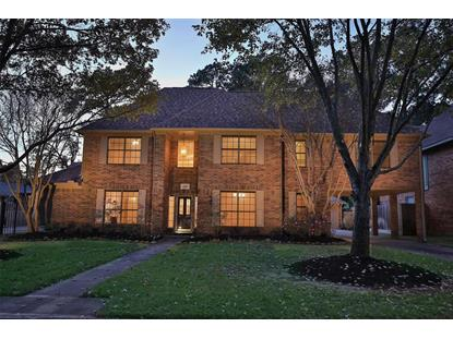 16807 Chewton Glen Street Tomball, TX MLS# 98303568