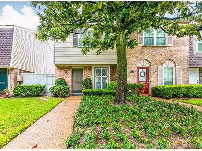 6314 Chevy Chase Drive Houston, TX MLS# 98328884