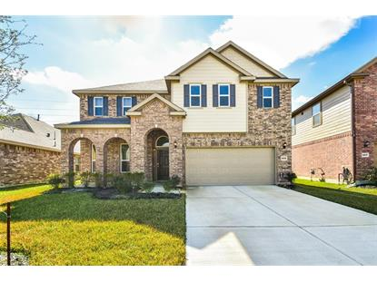 3415 Bailey Springs Lane Pearland, TX MLS# 98362241