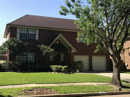 4922 Moss Run Drive, Missouri City, TX