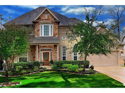 The Woodlands Village Of Creekside Park TX Real Estate Homes
