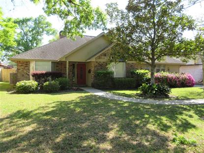 509 River Bend Drive, Baytown, TX