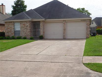 14522 N County Cress Drive, Houston, TX