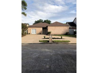 10310 Chevy Chase Drive Houston, TX MLS# 98511229
