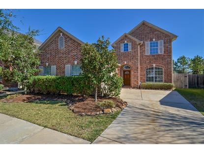 6111 Cameron Cove Lane Katy, TX MLS# 98575758