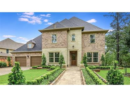 13937 Barrow Cliff Lane  Cypress, TX MLS# 9858631