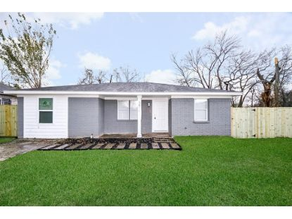 3814 Seabrook St Street Houston, TX MLS# 9871530