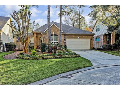 27 Wrenfield Place The Woodlands, TX MLS# 98731651