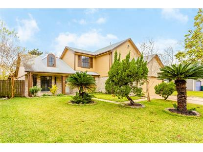 1034 Wentworth Drive Pearland, TX MLS# 98804047